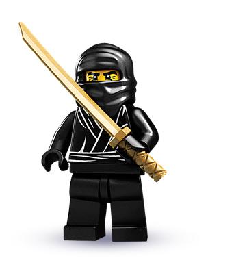 Digital Ninja